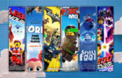 Warner Animation Group Movies Ranked