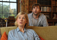 What We Did on Our Holiday (2014) Review
