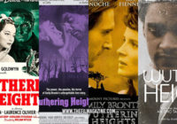 Wuthering Heights Films Ranked