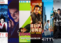 Ben Stiller Directed Movies Ranked