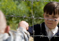 The Boy in the Striped Pyjamas (2008) Review