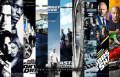 Every Fast and Furious Movie Ranked