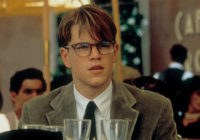 How Every Element in the Final Sequence from 'The Talented Mr. Ripley' Works To Create A Wonderfully Disturbing Finale