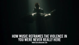 How Music Reframes the Violence in You Were Never Really Here