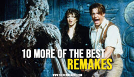Once More with Feeling: 10 More of the Best Remakes