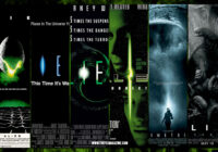 Alien Movie Franchise Ranked