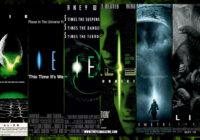 Alien Movie Franchise Ranked