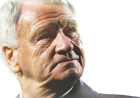 7 Moments from 'Bobby Robson: More Than A Manager' That Will Give You Chills