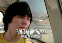 Panic! At The Movies: An Emo Top 10 Watchlist
