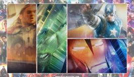 Every MCU Marvel Cinematic Universe Movie Ranked