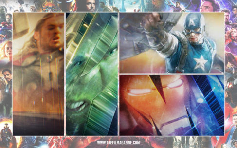 Every MCU Marvel Cinematic Universe Movie Ranked