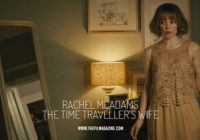 Rachel McAdams: The Time-Traveller's Wife
