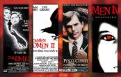 The Omen Films Ranked