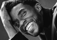 Chadwick Boseman Has Passed Away Aged 43