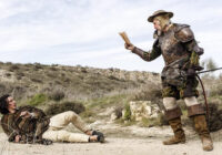 The Man Who Killed Don Quixote (2018) Review