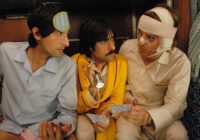The Darjeeling Limited (2007) Review