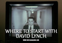 Where to Start with David Lynch