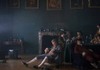 Barry Lyndon (1975) Review