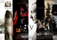 Saw Movies Ranked