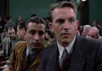 The Untouchables (1987) Review