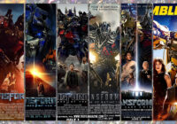 Live-Action Transformers Movies Ranked