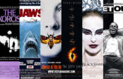 Every Oscar Nominated Best Picture Horror Film Ranked