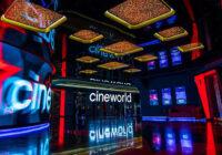 Cineworld to Close All UK Cinemas