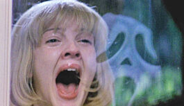 I'm a 90s Kid and I Watched Scream for the First Time This Year