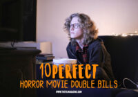 10 Perfect Horror Movie Double Bills