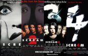 Scream Movies Ranked