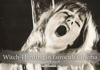 Kissing the Devil's Arse: Witch-Hunting in Eurocult Cinema, c.1968-1976