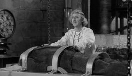 Young Frankenstein (1974) Review
