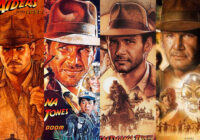 Indiana Jones Movies Ranked