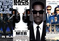 Men in Black Movies Ranked
