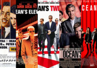 Ocean's Movies Ranked