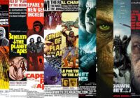 Planet of the Apes Movies Ranked