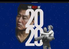 10 Best Films 2020: Sam Sewell-Peterson
