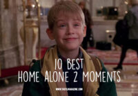10 Best Home Alone 2: Lost in New York Moments