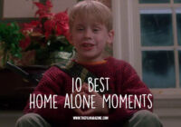 10 Best Home Alone Moments