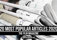 20 Most Popular Articles 2020