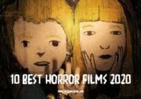 10 Best Horror Films 2020