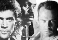 Die Hard vs Lethal Weapon: The Battle for Christmas