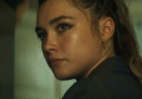 Florence Pugh to Star in Universal Murder Mystery 'The Maid'