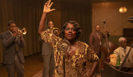 Ma Rainey's Black Bottom (2020) Review