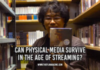 Can Physical Media Survive in the Age of Streaming?