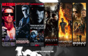Terminator Movies Ranked