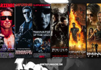Terminator Movies Ranked