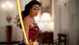 Wonder Woman 1984 (2020) Review