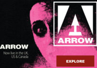 Arrow Video Launches Streaming Service in The UK