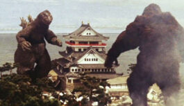 King Kong vs Godzilla (1962) Review